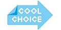 COOL CHOICE ロゴ